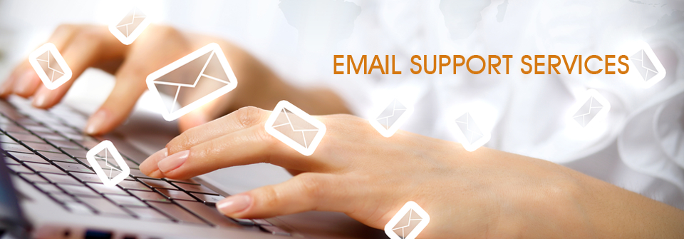 Image result for Email Support Services