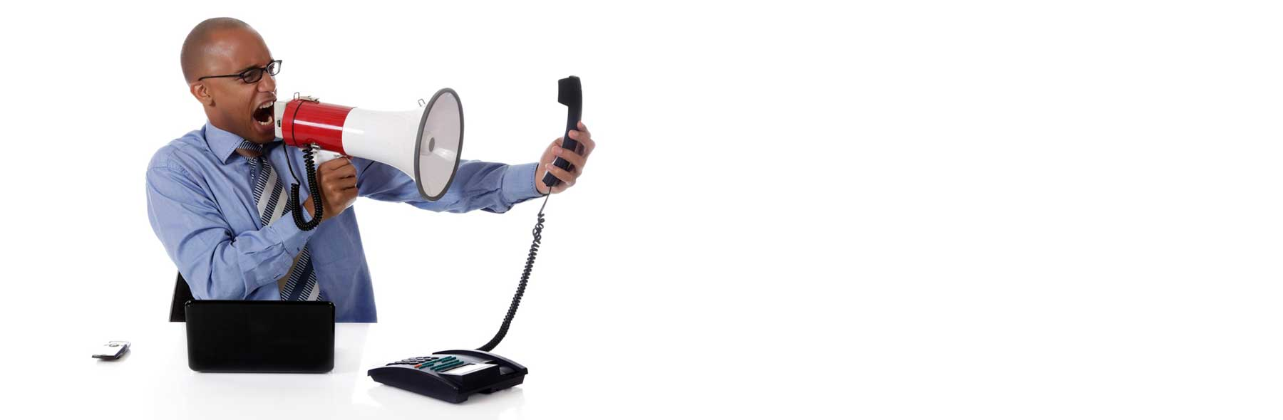 Voice Response Software