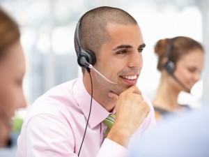 healthcare customer support services