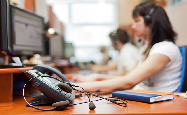 philippines call center agents on Call center services