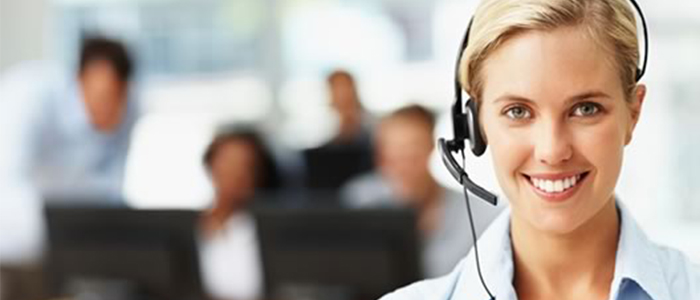 improve customer services with voice and language