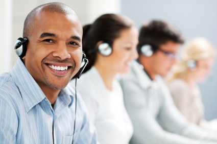 retail Call Center Services