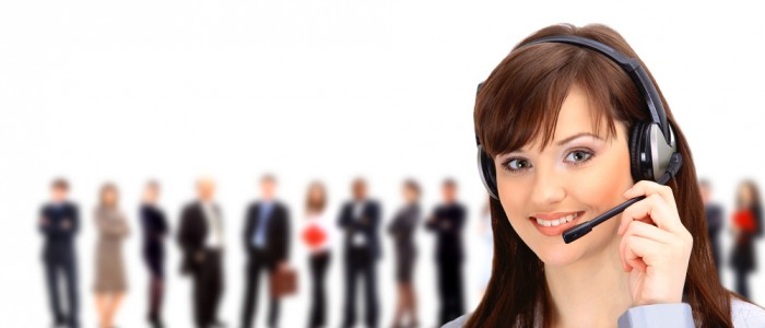 Telemarketing Agents