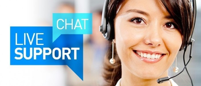 Business Live Chat Support