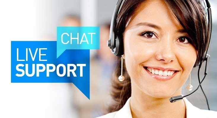 free chat services for website