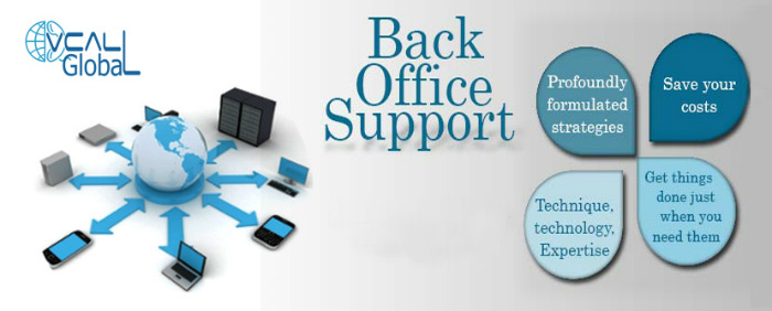 Back office outsourcing in USA