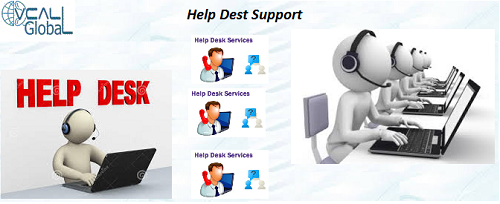 help desk support services