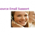 Email Chat outsourcing