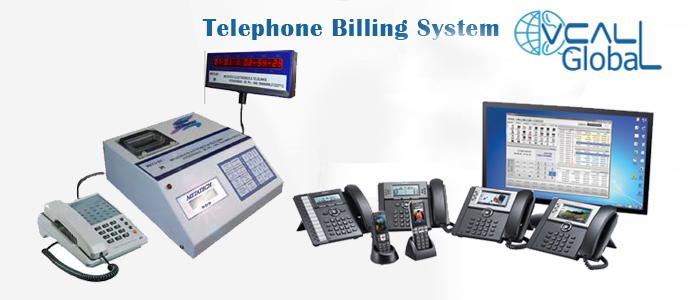 telecom billing system