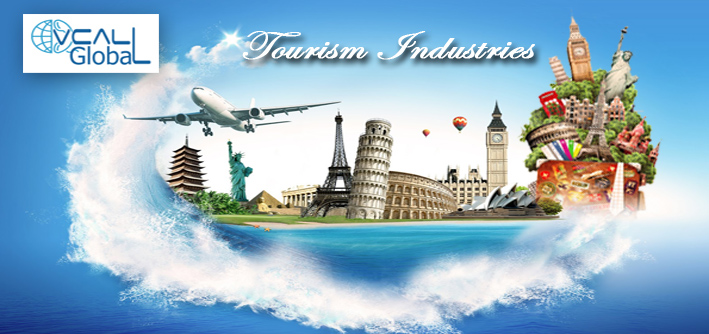 How Call Centers are supporting the Tourism Industry? | vcallglobal