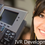 IVR development services
