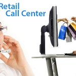 Call center outsourcing for retail