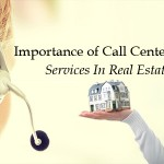 call center services for Real Estate