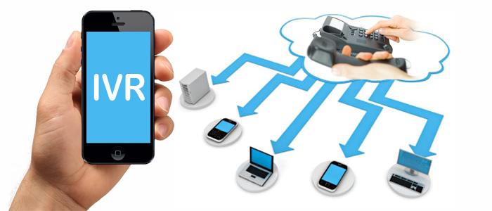 ivr hosting services