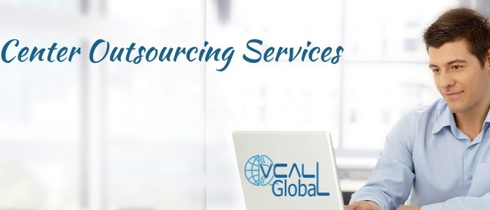 call center outsourcing services