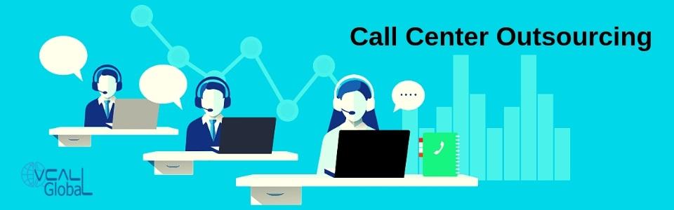 call center outsourcing vendors