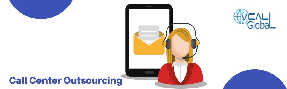 Call center outsourcing provider