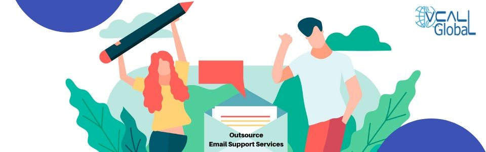 Outsource Email Support services