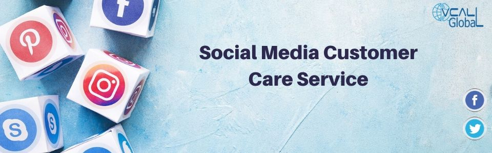 Social Media Customer Care Service