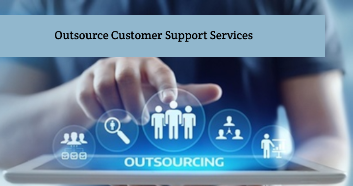 Outsource Customer support services