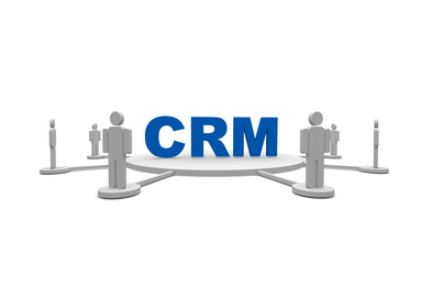 Customer Relationship Management Software for Contact Center