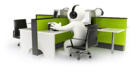 Upgraded Call Center Infrastructure to Support Operation