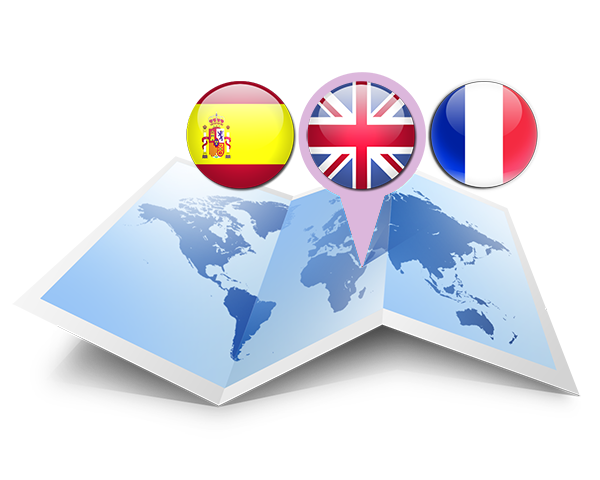 Multilingual Support Services