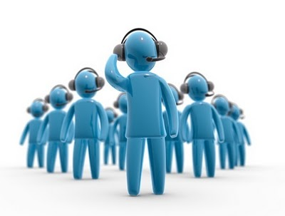 Inbound Call Center Outsourcing Services Customer